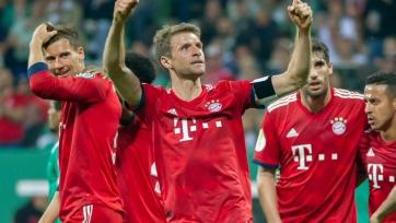 «Бавария» обновила рекорд Кубка Германии