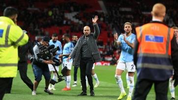 «Манчестер Сити» на вершине, «Бавария» и «Лацио» - в финале своих Кубков, Погба уходит из «Юнайтед»