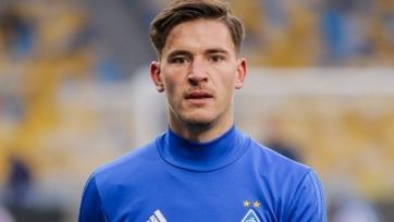 Два игрока травмировались в матче «Динамо» - «Шахтер»