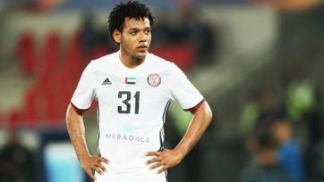 Сын Ромарио продолжит карьеру в Бразилии