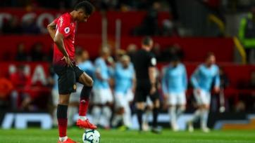 «Манчестер Юнайтед» уже пропустил 50 мячей в АПЛ. Такого не было 40 лет