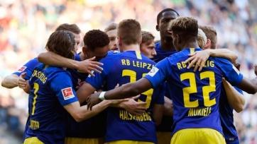 «Лейпциг» хочет продать летом троих игроков