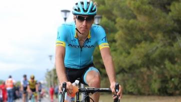 Хирт из Astana Pro Team стал десятым на очередном этапе «Тура Альп»