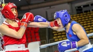 Женская сборная Казахстана осталась без финалов на чемпионате Азии