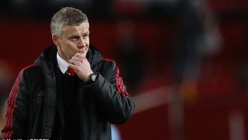 Руководство «Манчестер Юнайтед» провело разговор с Сульшером