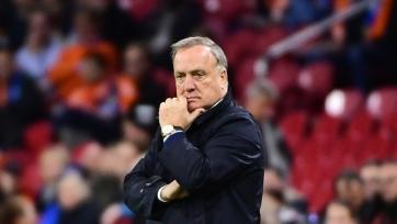 Адвокат может стать главным тренером сборной Шотландии