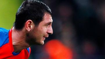 ЦСКА предложил Дзагоеву продлить контракт с зарплатой в 120 тысяч в год