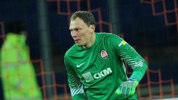 Сразу шесть футболистов «Шахтера» пропустят матч с «Мариуполем»