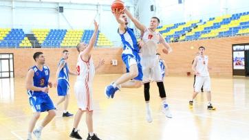 Баскетболисты «Актобе» сделали первый шаг к победе в финале чемпионата Казахстана