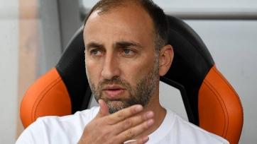 Адиев летом может поменять «Анжи» на другой клуб из РПЛ