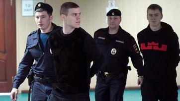 Адвокат Кирилла Кокорина: «Речь идет о пяти годах лишения свободы»