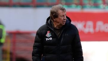 Семин: «Локомотив» будет бороться, а жизнь покажет, получится ли догнать «Зенит»
