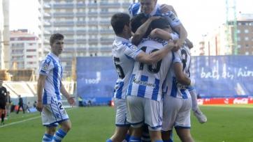 «Реал Сосьедад» – «Хетафе» – 2:1 28.04.2019. Чемпионат Испании. Обзор и видео матча