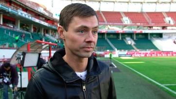 Билялетдинов: «Локомотиву» главное - не терять свои очки»
