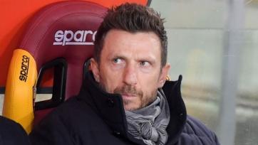 Ди Франческо может возглавить «Милан»