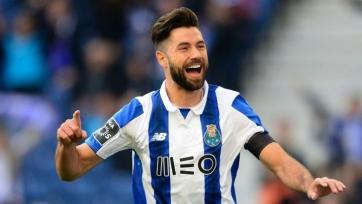 «Атлетико» намерен купить защитника «Порту»