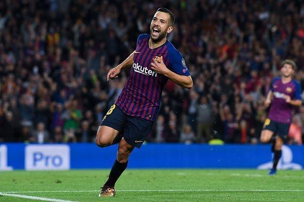 Пять претендентов на звание игрока года в «Барселоне»
