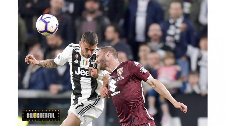 «Ювентус» – «Торино» – 1:1. 29.04.2019. Чемпионат Италии. Обзор и видео матча