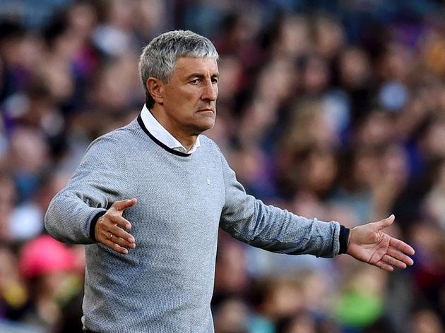 Эрнесто Вальверде – на выход? Кто может сменить наставника «Барселоны» этим летом