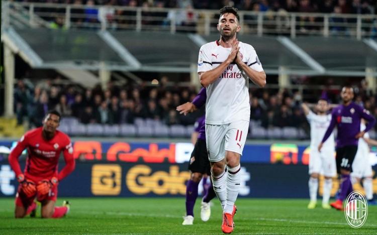 «Фиорентина» – «Милан» – 0:1. 11.05.2019. Чемпионат Италии. Обзор и видео матча