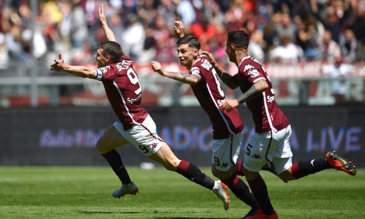 «Торино» – «Сассуоло» – 3:2. 12.05.2019. Чемпионат Италии. Обзор и видео матча