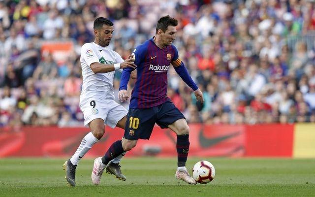 «Барселона» – «Хетафе» – 2:0. 12.05.2019. Чемпионат Испании. Обзор и видео матча