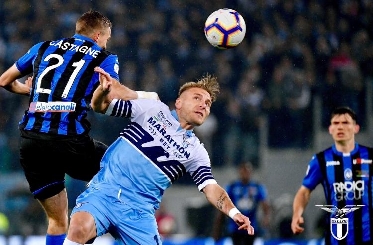 «Аталанта» – «Лацио» – 0:2. Текстовая трансляция матча