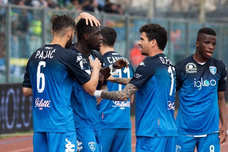 «Эмполи» – «Торино» – 4:1. 19.05.2019. Чемпионат Италии. Обзор и видео матча