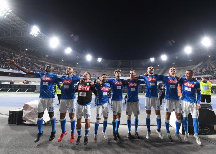 «Наполи» – «Интер» – 4:1. 19.05.2019. Чемпионат Италии. Обзор и видео матча