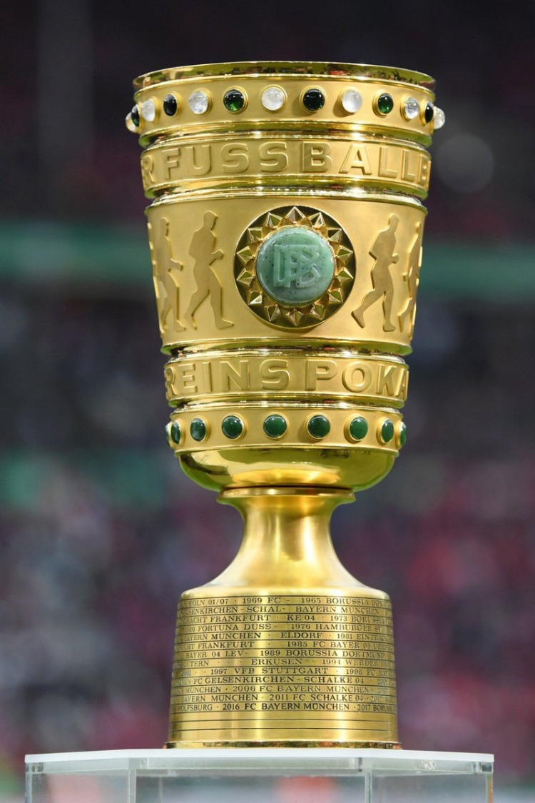 РБ «Лейпциг» – «Бавария» – 0:3. Текстовая трансляция матча