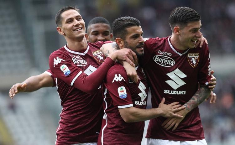 «Торино» – «Лацио» 3:1. 26.05.2019. Чемпионат Италии. Обзор и видео матча