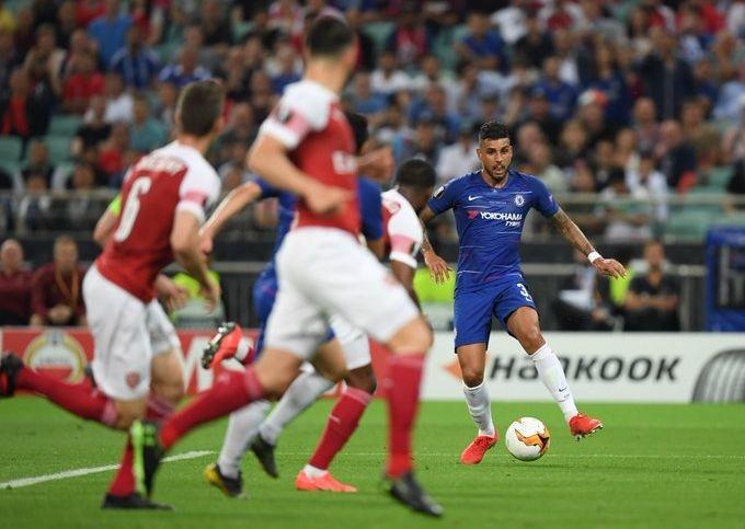 «Челси» – «Арсенал» – 4:1. Текстовая трансляция матча