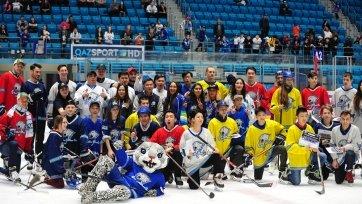 22 хоккеиста «Барыса» вошли в список неограниченных свободных агентов