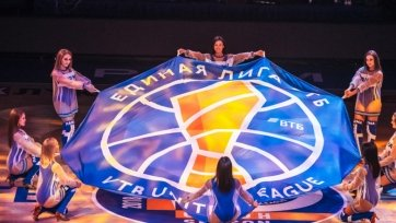 «Астана» - «Химки»: расписание матчей плей-офф Единой лиги ВТБ