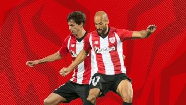 «Атлетик» расстанется с двумя футболистами по окончании сезона