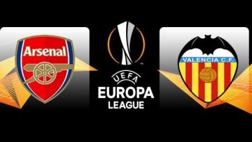 «Арсенал» – «Валенсия». 02.05.2019. Прогноз и анонс на матч Лиги Европы