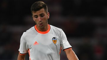 «Атлетико» нацелился на защитника «Валенсии»