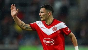 Защитник «Фортуны» может перейти в «Лацио»