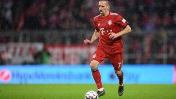 «Бавария»: новости из лазарета