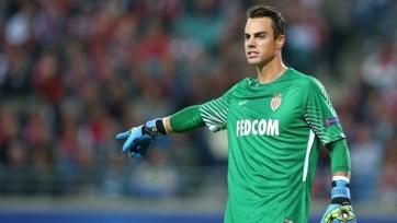 Уже второй вратарь «Монако» угодил в лазарет