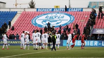 Поклонники «Иртыша» готовятся к бойкоту