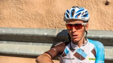 Кудус стал 12-м на втором этапе «Тура Романдии»
