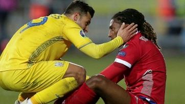 Люксембург обжалует решение УЕФА по Мораесу