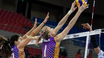 «Алтай» сыграет в полуфинале клубного чемпионата Азии