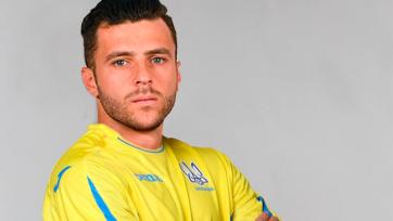 Мораес: «Отдам себя всего ради национальной сборной Украины»
