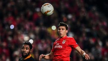«Манчестер Юнайтед» начал переговоры по трансферу Рубена Диаша