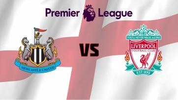 «Ньюкасл» - «Ливерпуль» - 2:3. Текстовая трансляция матча