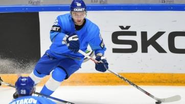 Казахстан пробился в элиту мирового хоккея