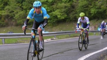 Хирт финишировал 7-м на четвертом этапе «Тура Романдии»