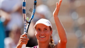 Путинцева победно стартовала на турнире WTA в Риме